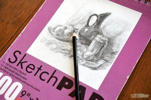 Một người làm nghề họa sĩ cần phải có những gì?