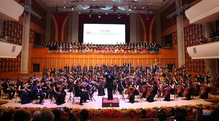 Học viện âm nhạc Quốc gia
