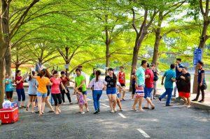 Những lý do sinh viên nên tổ chức du lịch dã ngoại 2