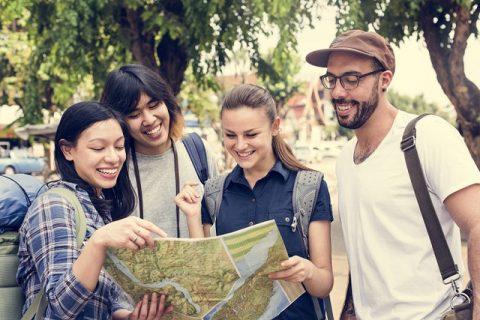 Hướng dẫn viên du lịch quốc tế- tổng hợp những điều cần biết