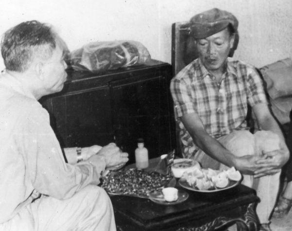 Giới thiệu tiểu sử và nét chính trong sự nghiệp của họa sĩ Nguyễn Sáng