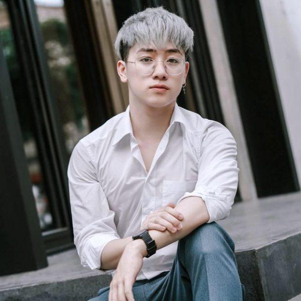 Chàng hot boy ảnh thẻ Lê Bảo sinh năm bao nhiêu