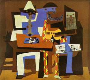 họa sĩ Picasso